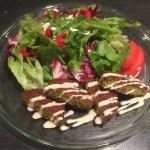 中東・アラブ・地中海料理をリーズナブルにいただける『ミシュミシュ』@銀座