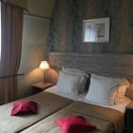 旧市街の便利な場所にある「ホテル インペリアル(Hotel Imperial)」@エストニア・タリン
