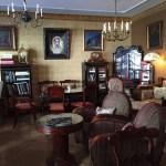 ロシア風の店内で優雅なひとときが過ごせること必至!カフェ『シエナ(Sienna)』@ラトビア・リガ