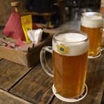 醸造所のあるビアレストラン『ビアハウス(Beer House)』@エストニア・タリン