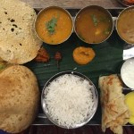 都心にオープンした、南インド料理の名店「ナンディニ」の2号店★『ナンディニ 虎ノ門店』@虎ノ門