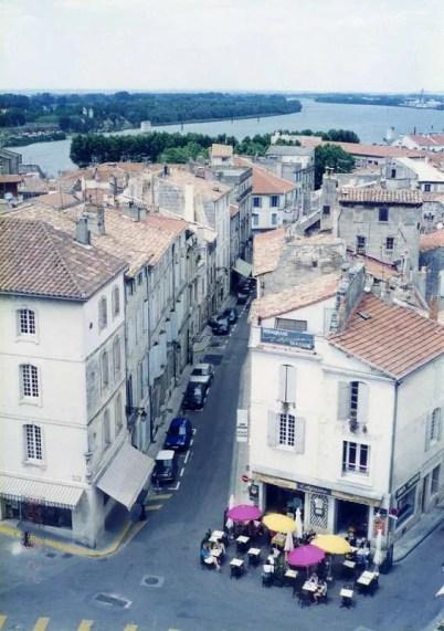 フランス、アルル