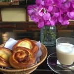 次々とお客さんが来る、とても美味しいパン屋さん『BAAN BAKERY』@タイ・チェンマイ
