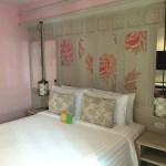 内装がかわいくてコスパの良いホテル「サリル ホテル スクンビット ソイ11」@タイ・バンコク