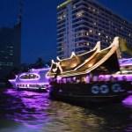 バンコク街歩き★カオサン通りから船に乗りチャイナタウン、パッポン通りへ【タイ・チェンマイ⑩】