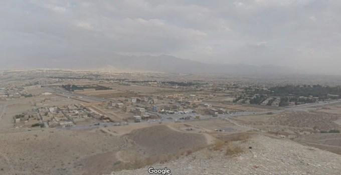 パキスタン クエッタ
