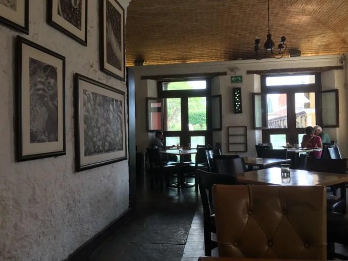 Cafe Barista【グアテマラ11:アンティグア3】