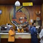『トモカ・コーヒー』★本場で味わう絶品エチオピアコーヒー@アジスアベバ
