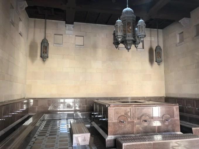スルタンカブースグランドモスク【オマーン旅⑦】