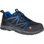 Merrell Fullbench Comp Toe Work Shoe