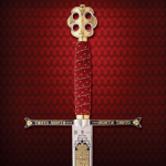 Sword of the Catholic Kings Limited Edition