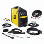 ESAB Fabricator 141i Multi Process System with TIG Torch
