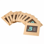 Boveda Humi-Pack 65% Humidity 10 Pack - 65%-10Pk