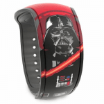 Darth Vader MagicBand 2 - Star Wars - Official shopDisney ®