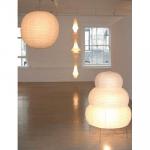 Table Lamp 24N by Noguchi