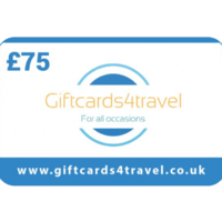 Gift Card - £75.00