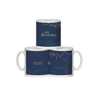 Happy Birthday Mug for Her