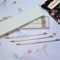 #UNICORNSQUAD Pencil Set