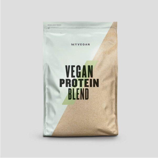 Vegan Protein Blend - 1kg - Carrot Cake