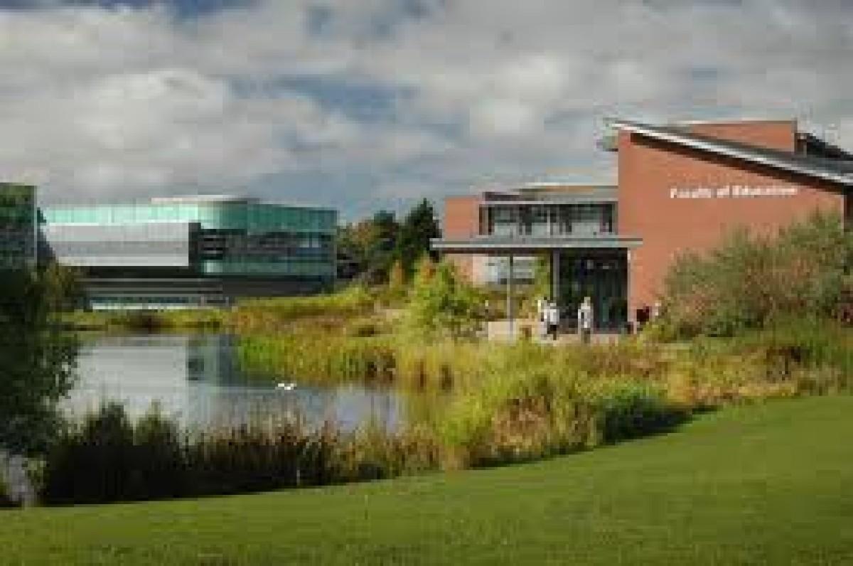 Edge Hill University - Profile - GoUni