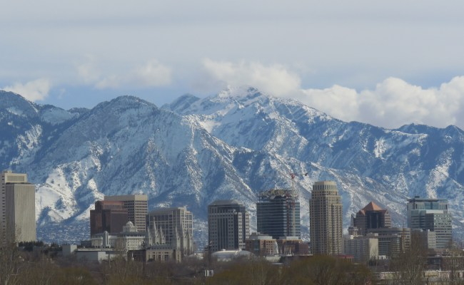 Utah Rates 1 In Current U S Population Growth
