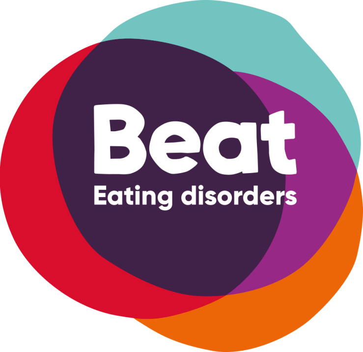 Image result for beat eating disorders