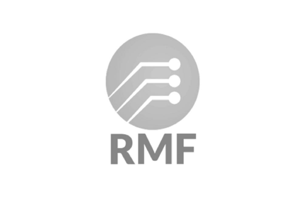rmf grey