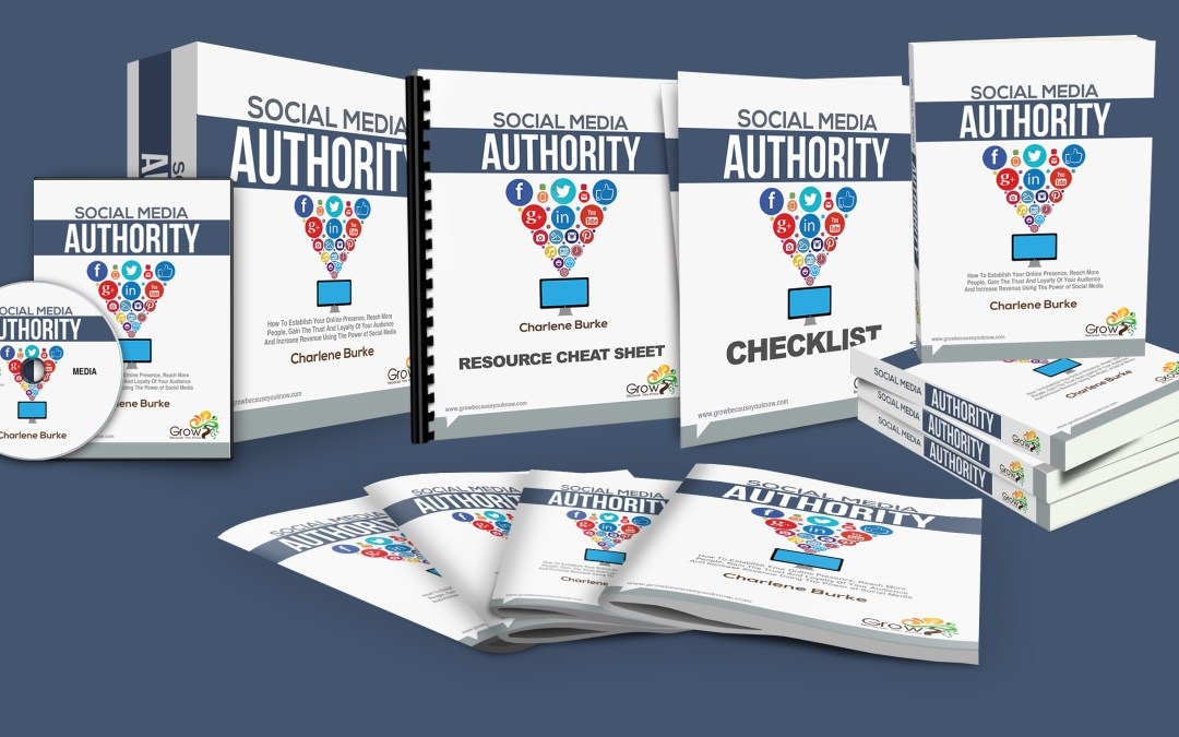 How To Get Social Media Authority