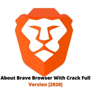 Brave Browser Crack Is one of the best web browser application
