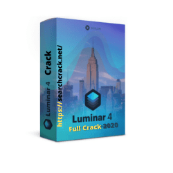 Luminar Crack For Windows 2020 Supports all Microsoft Windows,
