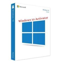 Windows 10 Activator Crack With KMSpico Free Download [2020]