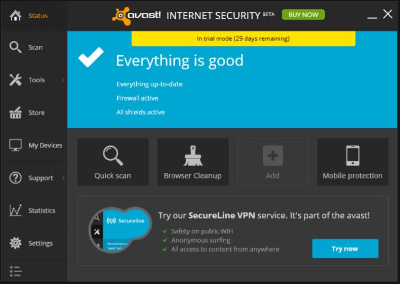 Avast Premier License File Best Antivirus software