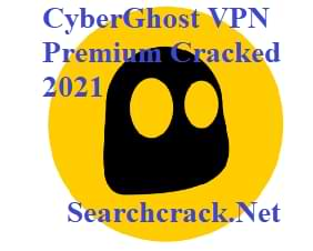 CyberGhost VPN 8.2.0.7018 Crack + Free Activation Code [LATEST]