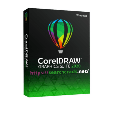 Corel Draw Crack 2021-Updated For Graphics Suite
