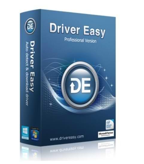 Driver Easy Pro Crack 5.6.15.34863 Free License Key [LATEST]