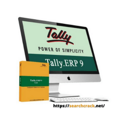 Tally ERP 9 GST Crack Download