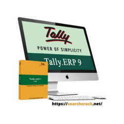 Tally ERP 9 Crack + Serial Key 2021 Free Download [100% Working]