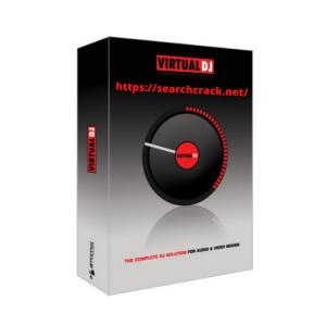 Virtual DJ Pro 2021 Crack Full Version Free Download [Latest]