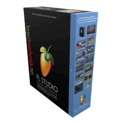 FL Studio 20 Crack 7.3 With Registration Key Torrent Free Download [2020]