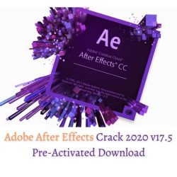 Adobe After Effects CC 2021 Crack 18.0.0.39 Free Download