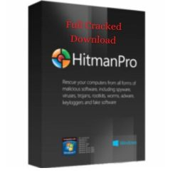 Hitman Pro 3.8.20 Build 312 With Crack Free Download [2021]
