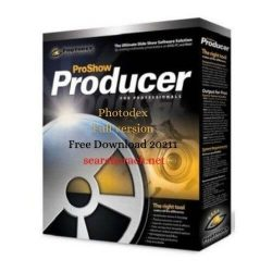 Photodex Proshow Producer 9.0.3797 Crack Free Download [2021]