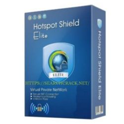 Hotspot Shield 10.21.2 Crack With Free License Key 2021 (Latest)