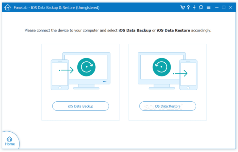 Fonelab Crack best application for data recovery software