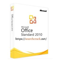 Microsoft Office 2010 Crack With Product Key Free Download [2021]