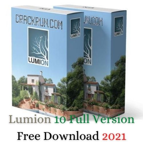 Lumion 10 Pro Full Version Free Download With Crack Key
