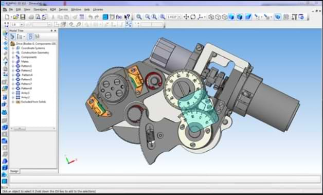 What's New in the Latest version of Kompas-3D?