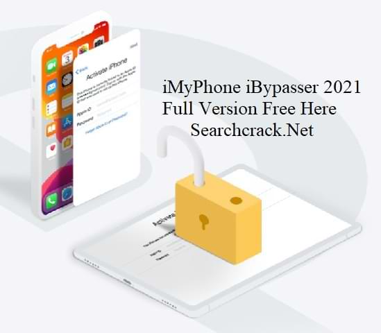 iMyFone iBypasser 3.0.0 Crack
