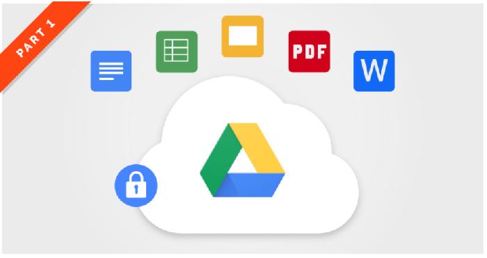 Google Dive App For Desktop