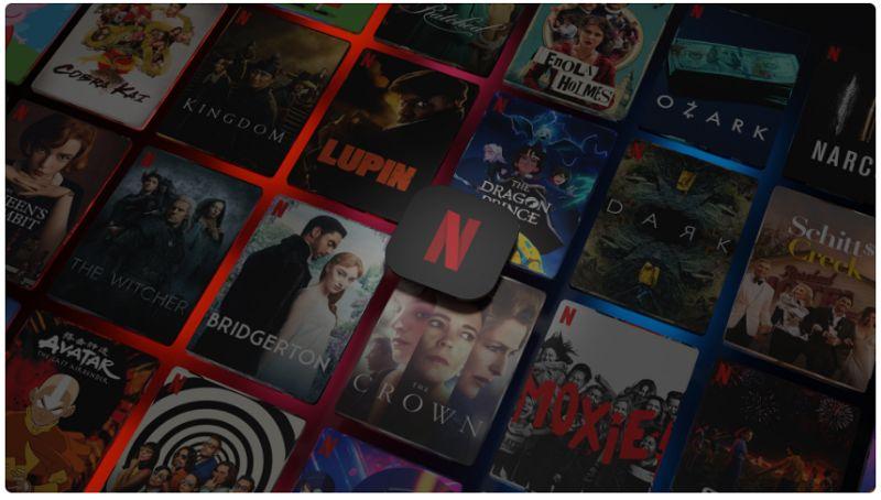Netflix 7.95.0 Crack